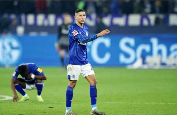 Liverpool Pantau Pemain Didikan Sahabatnya di Schalke 04