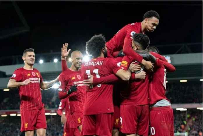 Alan Shearer Puji Tiga Bintang Liverpool Usai Kalahkan Manchester City