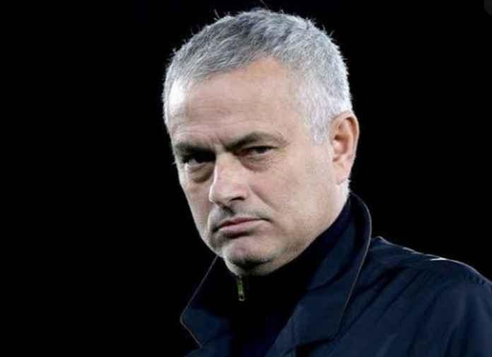 Jose Mourinho Yakin Liverpool Juara Premier League