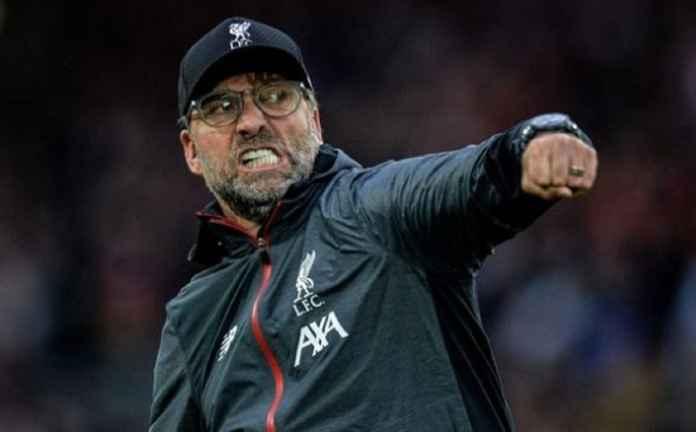 Liverpool Tak Mungkin Tidak Terkalahkan, Kata Jurgen Klopp