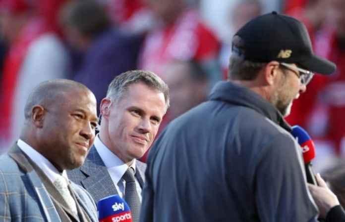 Jurgen Klopp Diperingatkan Soal Perebutan Gelar Liverpool Musim Ini