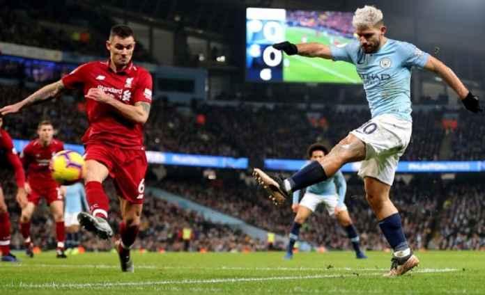 Manchester City Lebih Fokus Pada United Timbang Liverpool