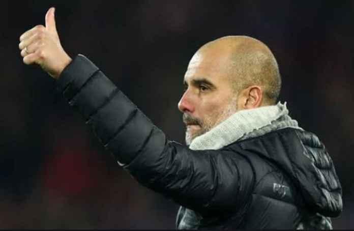 Ingin Tinggalkan Manchester City? Ini Jawaban Pep Guardiola