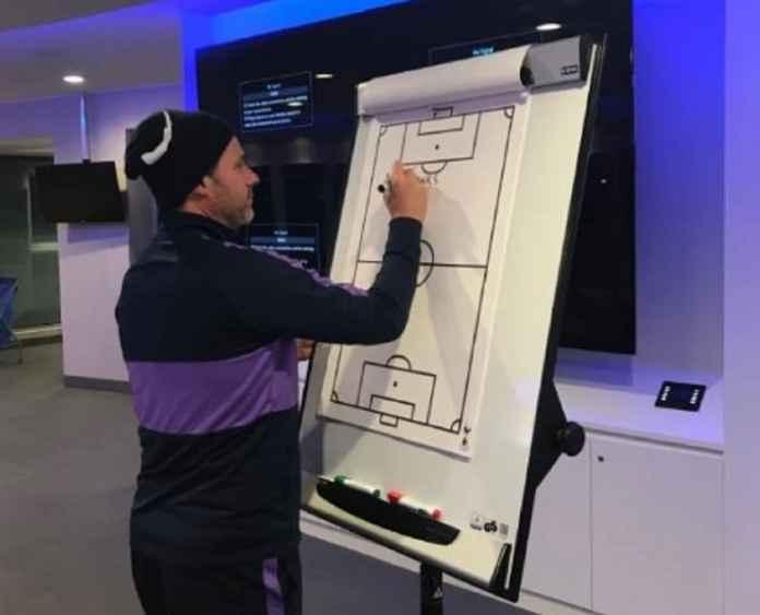Mauricio Pochettino Tinggalkan Ini untuk Skuad Tottenham Hotspur