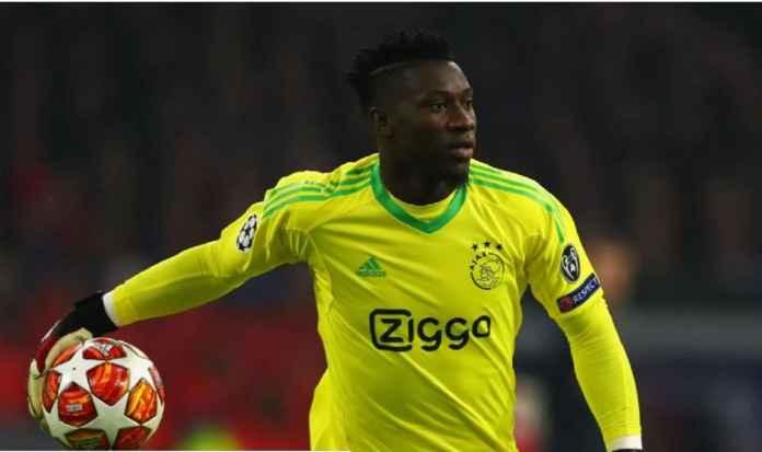 Tottenham Hotspur Bidik Kiper Ajax Gantikan Hugo Lloris