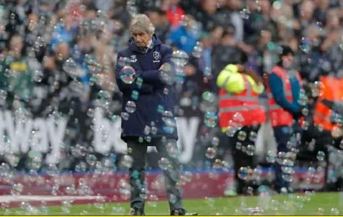 Manuel Pellegrini Segera Tinggalkan West Ham, Digantikan Benitez