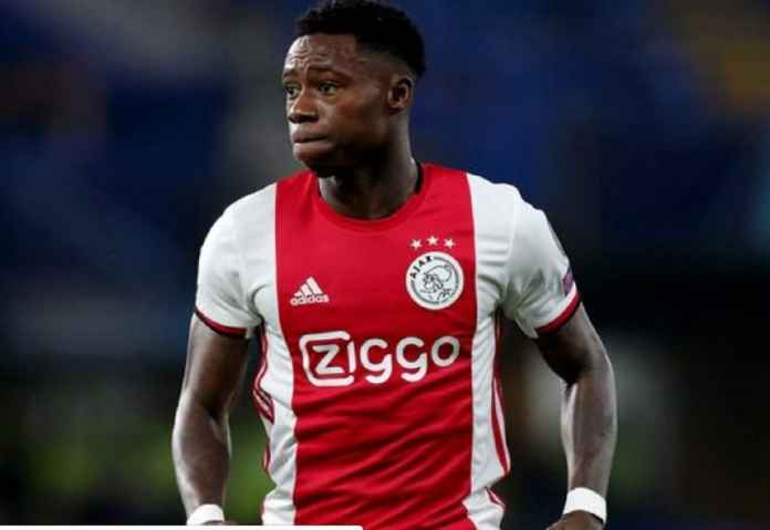 Bintang Ajax Buka Peluang Pindah ke Liga Inggris