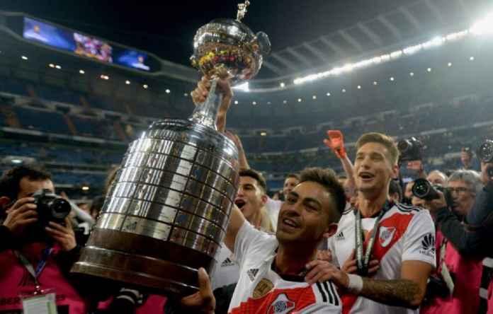 Final Copa Libertadores Putuskan Aturan Aneh untuk Penonton, Ini Daftarnya