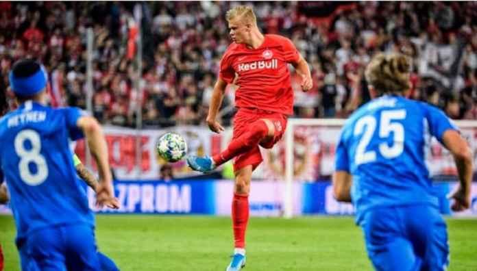 Liverpool dan Tim Peminat Dibikin Kecewa Wonderkid Salzburg