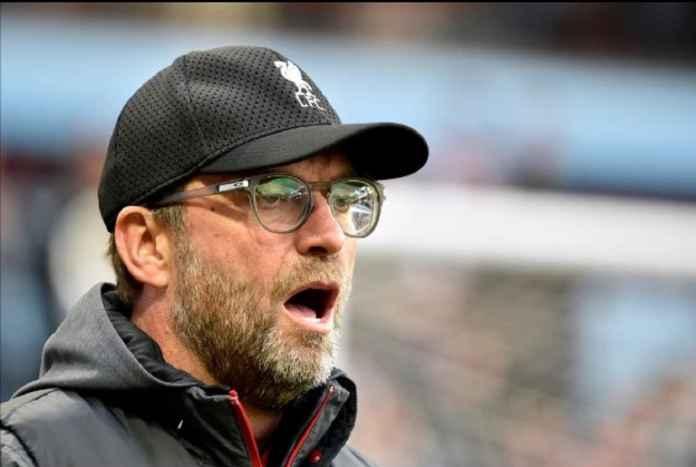 Liverpool Sepakat Mainkan Tim Bayangan di Piala Liga
