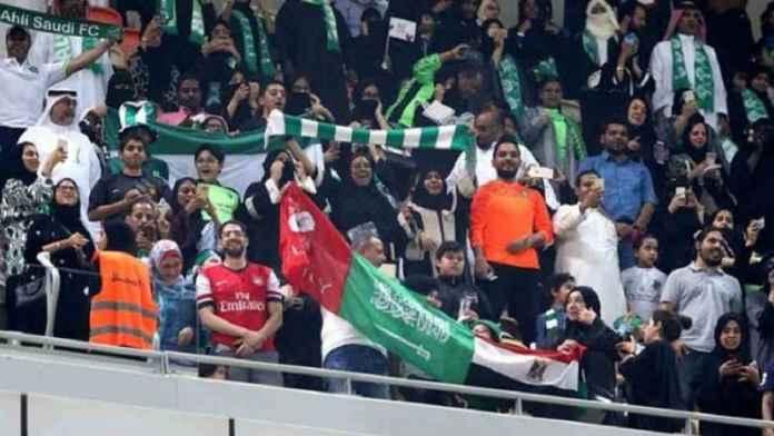 Piala Super Spanyol di Arab Saudi Terbuka untuk Perempuan