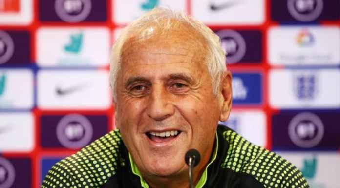 Pelatih Kosovo Soal Cara Hentikan Raheem Sterling: Patahkan Saja Kakinya!