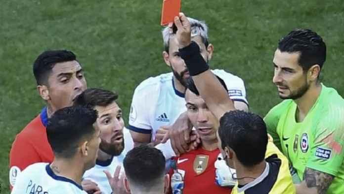 Lionel Messi Kembali ke Timnas Argentina Setelah Skorsing Tiga Bulan