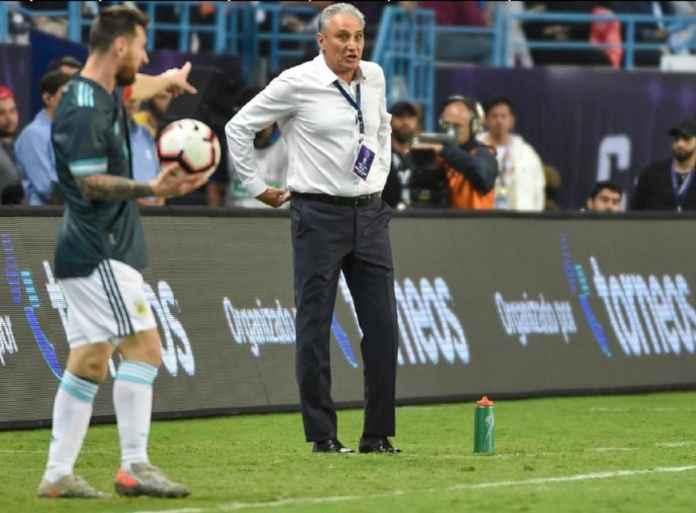 Timnas Brasil Dapat Rasakan Kepercayaan Diri Fabinho