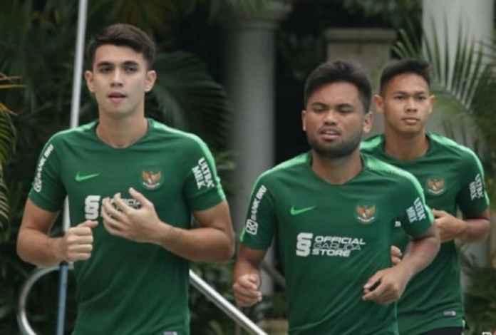 Kiper Timnas Indonesia Tekad Menyabet Emas SEA Games