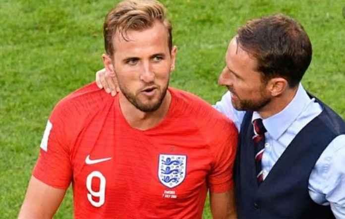 Gareth Southgate Dukung Harry Kane Pecahkan Rekor Gol Rooney