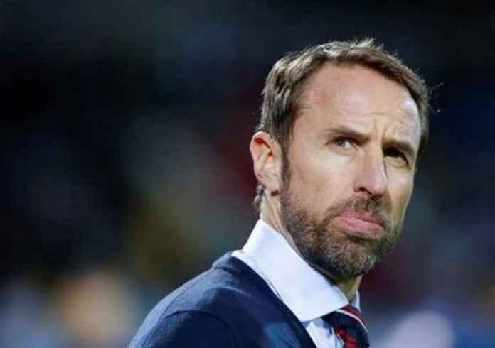 Pelatih Timnas Inggris Nasibnya Ditentukan Piala Eropa 2020