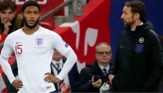 Joe Gomez Jernihkan Pikiran Usai Dipulangkan Timnas Inggris
