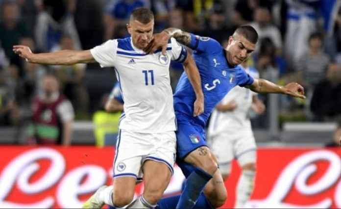 Prediksi Bosnia vs Italia, Kualifikasi Euro 2020
