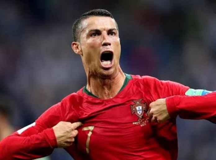 Cristiano Ronaldo Dekati Catatan 100 Gol untuk Portugal