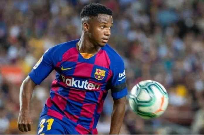 Timnas Spanyol U-21 Panggil Lagi Wonderkid Barcelona Bulan Ini