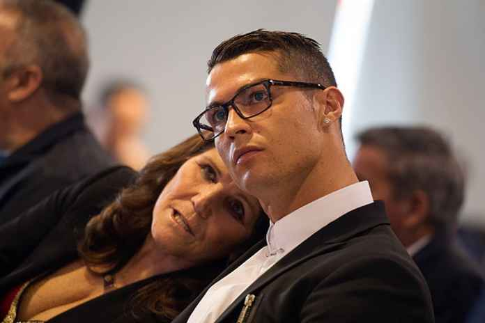 Ronaldo Dicurigai Kena Jegal Mafia Bola Ballon d'Or
