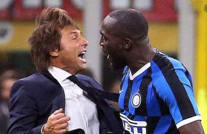 Legenda Inter Dukung Antonio Conte Akhiri Dominasi Juventus