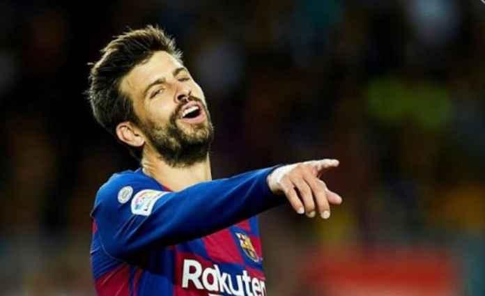 Lionel Messi Minta Barcelona Datangkan Pengganti Gerard Pique