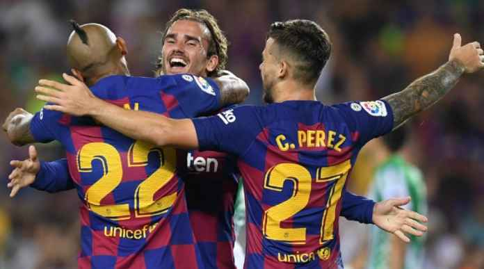 Superstar Barcelona Menyesal Tolak Real Madrid