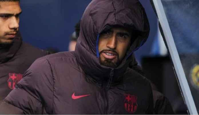 Arturo Vidal Merasa Tak Penting, Siap Tinggalkan Barcelona Tahun Depan