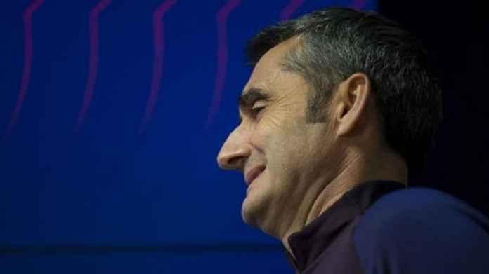 Barcelona Ingin Gallardo, Ini Respon River Plate