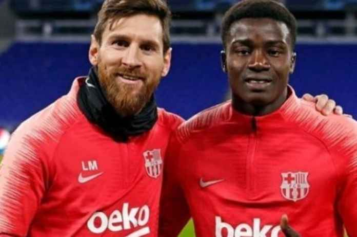 Barcelona Turunkan Pemain Tak Berpengalaman di Leganes