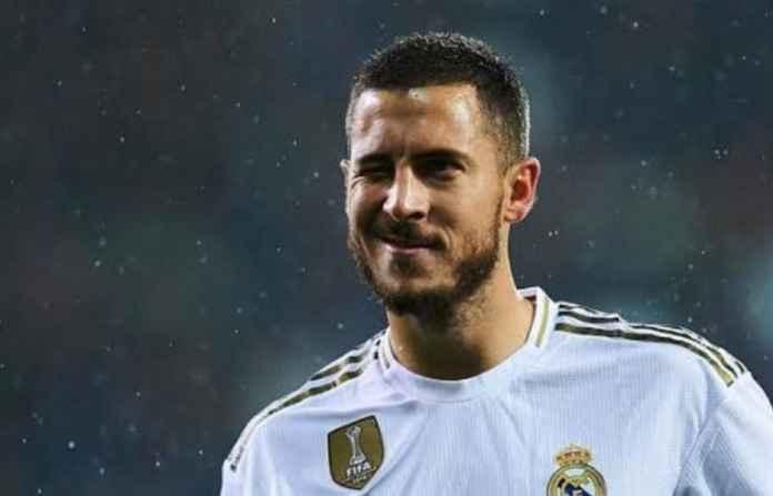 Eden Hazard Balas Kritik Arsene Wenger
