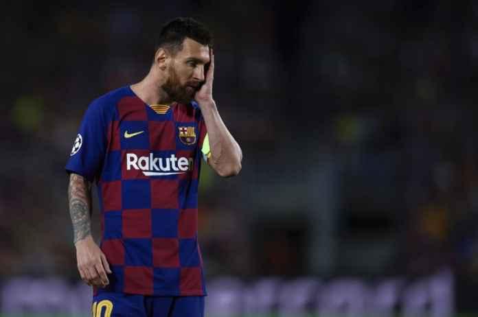 Lionel Messi Minta Barcelona Singkirkan Tiga Pemain Ini