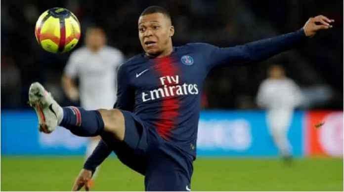 Real Madrid Siapkan Transfer Rekor Dunia Untuk Superstar PSG