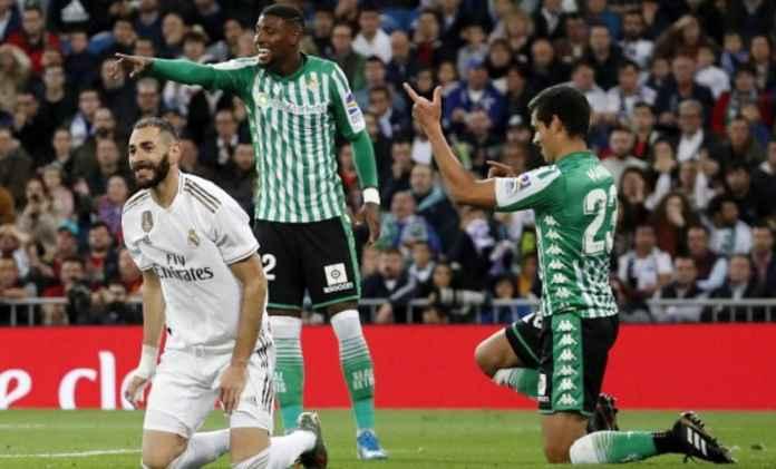 Real Betis Bisa Gantikan Valencia di Piala Super Spanyol