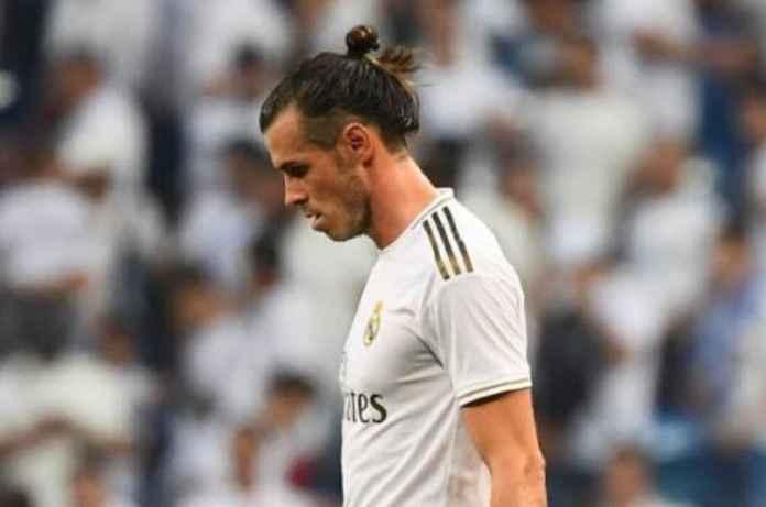 Gareth Bale Diyakini Pulang ke Tottenham Hotspur
