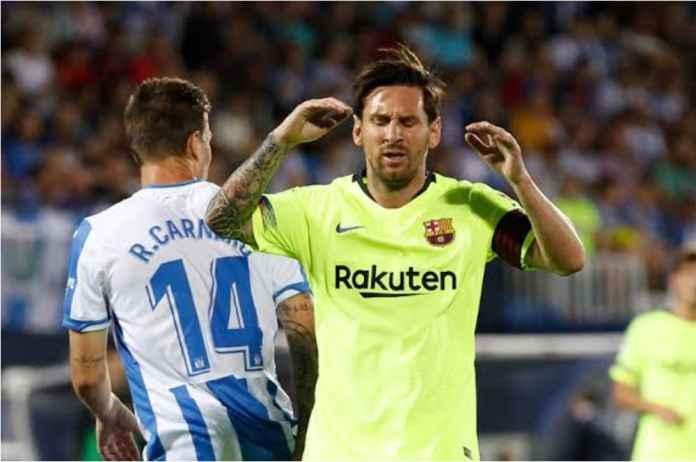 Resep Taklukkan Barcelona: Lihat di Mana Saja Blaugrana Kalah