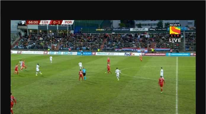 Luksemburg 0-2 Portugal, Lolos Tapi Ronaldo Gagal Top Skor