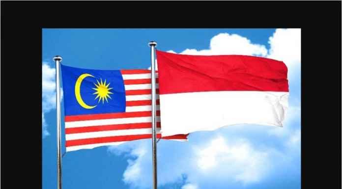 Indonesia Tertinggal 1-0 Lawan Malaysia