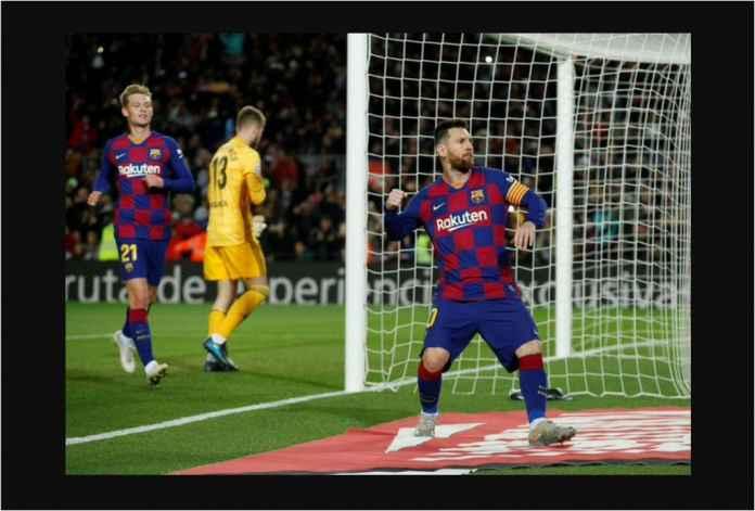 Messi Kalah dari Benzema, Tapi Rasio Gol per Menitnya Menakutkan