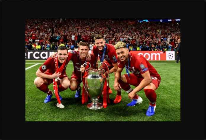 Origi, Milner, Alex Masuk Tim Kasta Kedua Liverpool