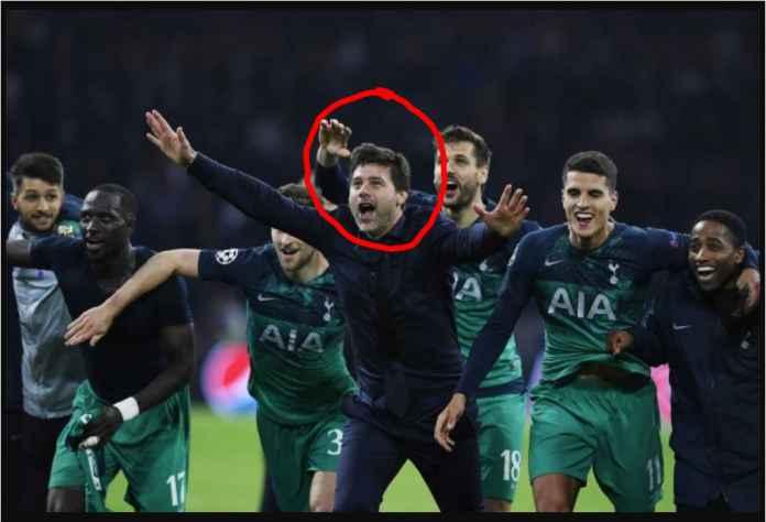 Pochettino Hanya Korban Kutukan Ajax, Enam Manajer Total