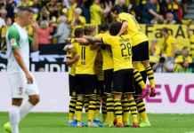 Prediksi Borussia Dortmund vs Paderborn, Liga Jerman 23 November 2019