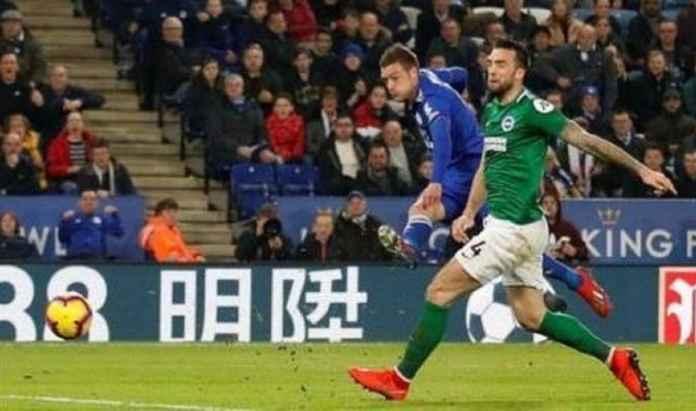 Prediksi Brighton vs Leicester, Liga Inggris 23 November 2019
