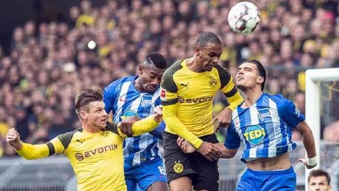 Prediksi Hertha Berlin vs Borussia Dortmund, Liga Jerman 30 November 2019