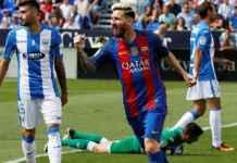 Prediksi Leganes vs Barcelona, Liga Spanyol 23 November 2019
