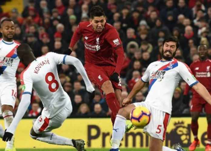 Prediksi Crystal Palace vs Liverpool, Liga Inggris 23 November 2019