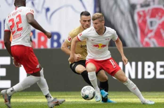 Prediksi Paderborn vs RB Leipzig, Liga Jerman 30 November 2019