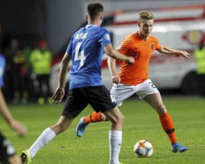 Prediksi Belanda vs Estonia, Kualifikasi Piala Eropa 2020